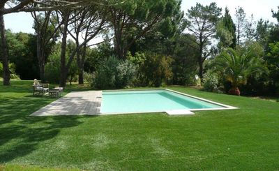 Photo for 5 bedroom accommodation in Plage Pampelonne