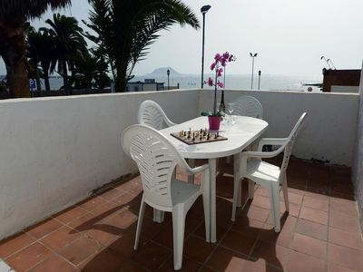 Photo for Lovely Canary House near the Beach of Corralejo
