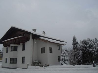 Photo for 2BR Apartment Vacation Rental in Voldöpp