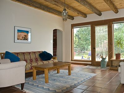 Photo for Cozy, Comfortable Casita between Taos and Taos Ski Valley
