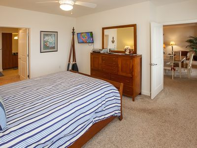 Photo for B331 Triple Play ( 3 Bedroom condo )