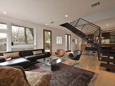 Photo for Park Lane Modern - Stunning 3br/3ba Home - Steps to South Congress!
