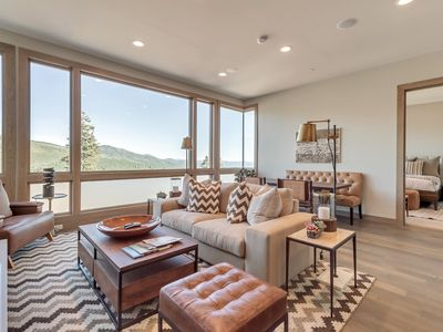 Photo for Luxury 5Br/5.5Ba Condo with Stunning Views