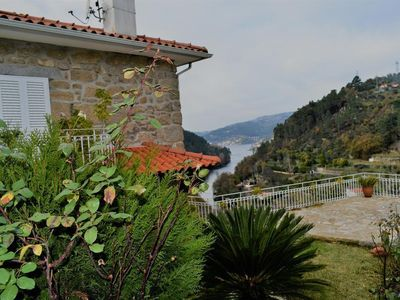 Photo for Holiday apartment Cinfães for 2 - 3 persons with 1 bedroom - Holiday apartment