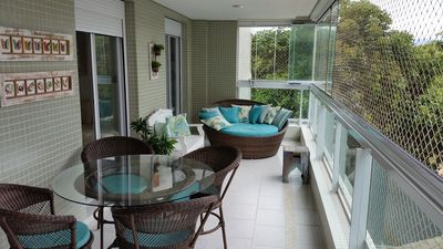 Photo for Beautiful apartment on the Riviera - Close to beach - 3 bedrooms