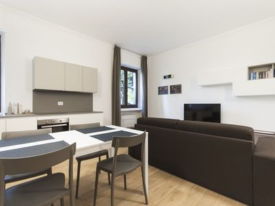 Photo for Beautiful Flat in Milano Center