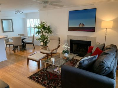 Photo for Resort-style living in downtown Sarasota!