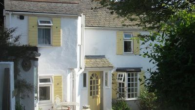 Photo for Rose Cottage - Three Bedroom House, Sleeps 5