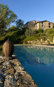 Photo for Chianti in quiet and privacy, ideal for couples and families