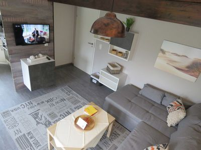 Photo for Holiday house 81 Scout 42sqm for max. 4 people with pets - Holiday home Scout 42 in the holiday village Altes