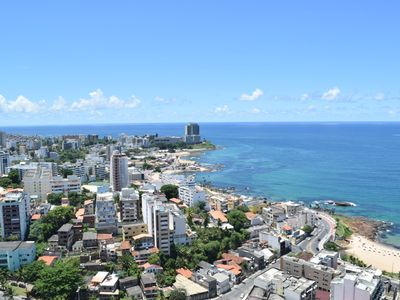 Photo for Beautiful AP overlooking half of Salvador