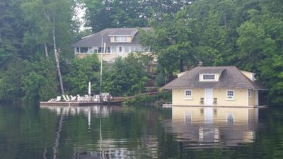 Photo for Balaloma - Lake Muskoka