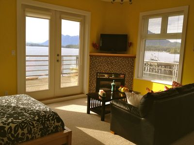 Photo for Condo Vacation Rental in Tofino, BC