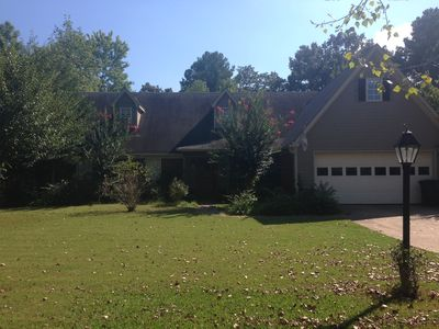 Photo for Walking distance to Ole Miss football stadium!