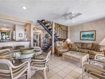 Excellent Location and Superior Oceanfront #43-2