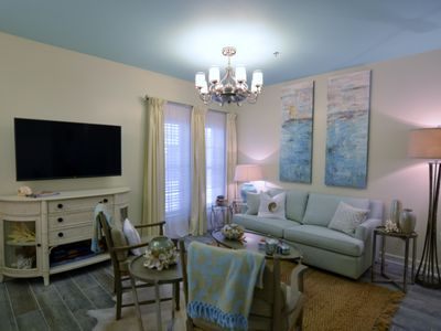 Photo for Experience Beach Life 30a Style, Located in beautiful Sea Crest Beach, Florida