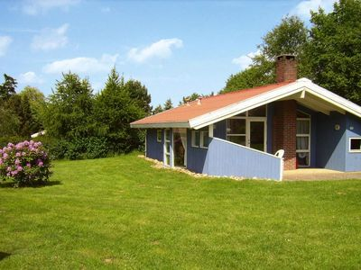 Photo for Holiday village Falkenburg, Hohenwestedt  in Lübecker Bucht - 6 persons, 2 bedrooms