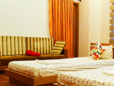Photo for Charm and Amiable Homes Stay@madurai