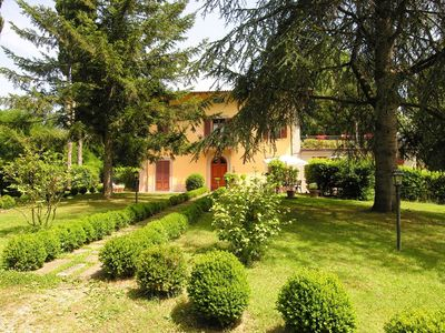 Photo for Country House / Farm House in Vicchio with 7 bedrooms sleeps 15
