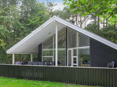 Photo for Arresting Holiday Home in Oksbøl With Sauna