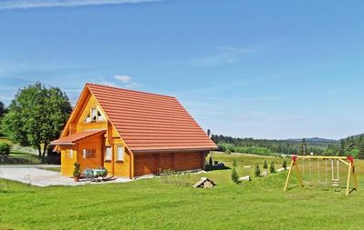 Photo for Holiday house Philippsreut for 2 - 6 persons with 3 bedrooms - Holiday house