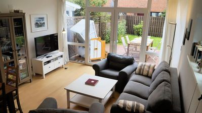 Photo for 4BR House Vacation Rental in Wangerooge