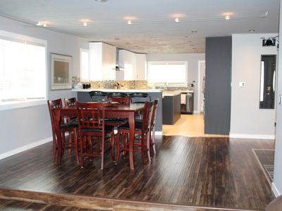 Photo for West Edmonton Renovated Home