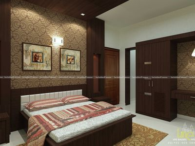 Photo for Standard One Room Double-Bed Apartment with Fan