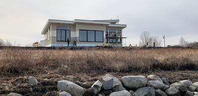 Photo for Clark's On the Water in Tenants Harbor/Waterfront Amazing View/Modern Style