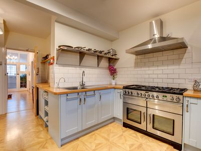 Photo for Lazy Days - Seven Bedroom House, Sleeps 13