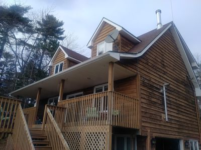 Photo for 3BR Cottage Vacation Rental in Hubbards, Nova Scotia