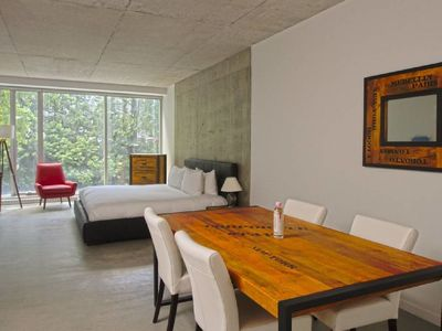 Photo for Wonderful Loft+Parking included @ Downtown!