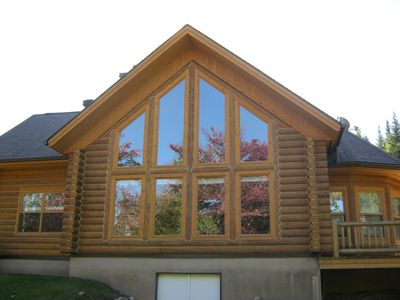 Photo for 3BR Cottage Vacation Rental in Mille-Isles, Quebec