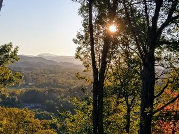 Cradle of Forestry, Pisgah Forest, North Carolina, USA