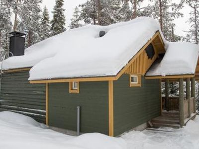 Photo for Vacation home Metsämaja in Kuusamo - 6 persons, 1 bedrooms