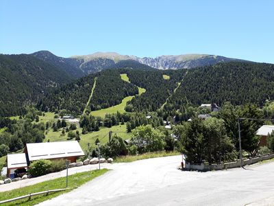 Photo for 30m2 apartment on the slopes