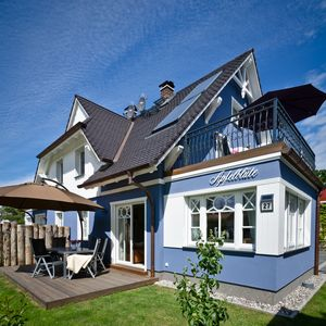 Photo for 5 ***** dream house for your dream holiday in Zingst - guaranteed comfort for 8 people.