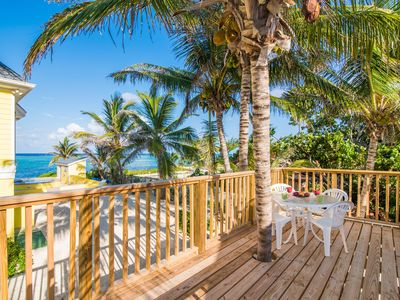 Photo for 'Cayman Cottage by the Sea'  White Sandy Beach - Budget Price