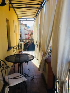 Photo for Mimosa apartement , 30 m. to the beach, with air conditioning 4 people