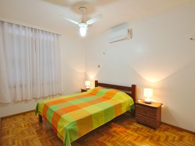 Photo for Apartment for 8 people + WIFI + TV