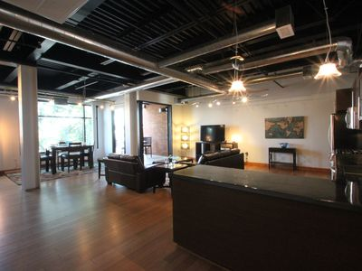 Photo for Modern Loft In The Heart Of Old Town Scottsdale! Walk To Everything You Need.
