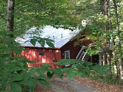 Photo for Great Summer and Winter Cabin (weekly only)