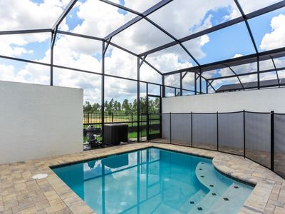 Photo for Resort Community Town Home With Pool 1527CPC