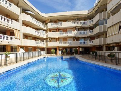 Photo for Holiday apartment Rincon de la Victoria for 2 - 4 persons with 2 bedrooms - Multistorey holiday home