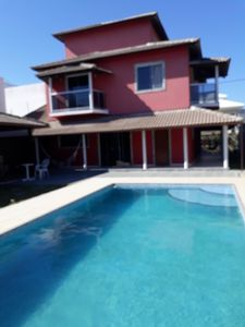 Photo for 4 bedroom house with pool in Cabo FrioRJ
