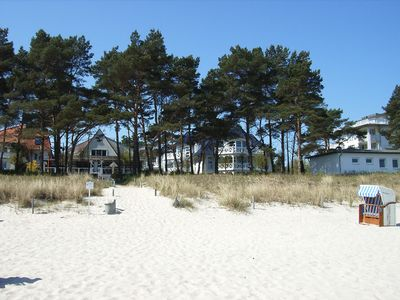 Photo for Apartment / app. for 4 guests with 62m² in Binz (95677)