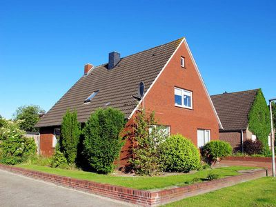 Photo for Apartment Ferienwohnung Charly  in Norden, North Sea: Lower Saxony - 4 persons, 1 bedroom