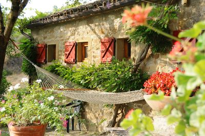 Privacy and Relax at Villa le Volpaie