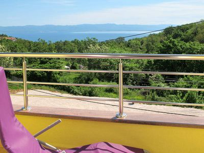 Photo for Apartment Andrea  in Moscenicka Draga, Istria - 4 persons, 1 bedroom