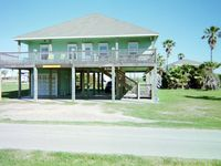 Very nice and clean beach house. Great location and plenty of room.